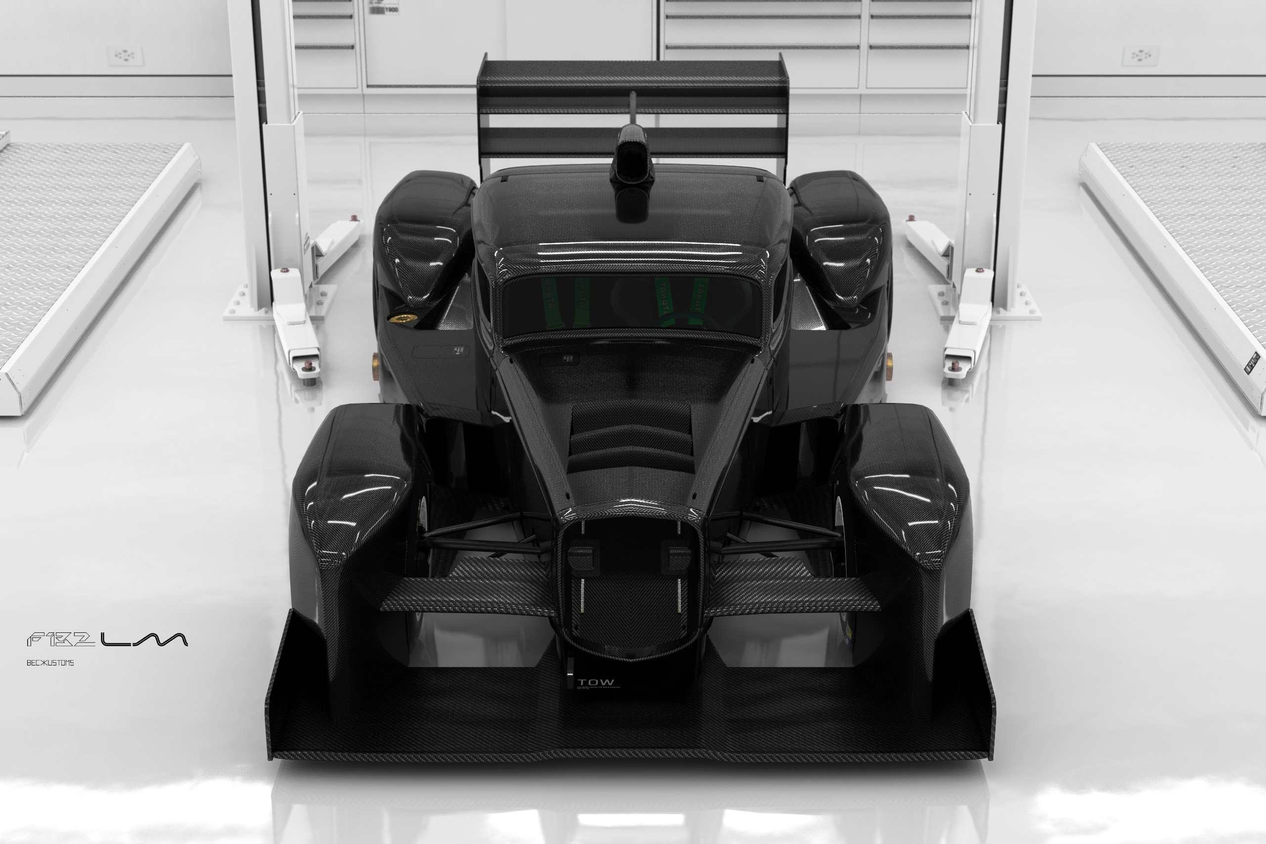 F132LM