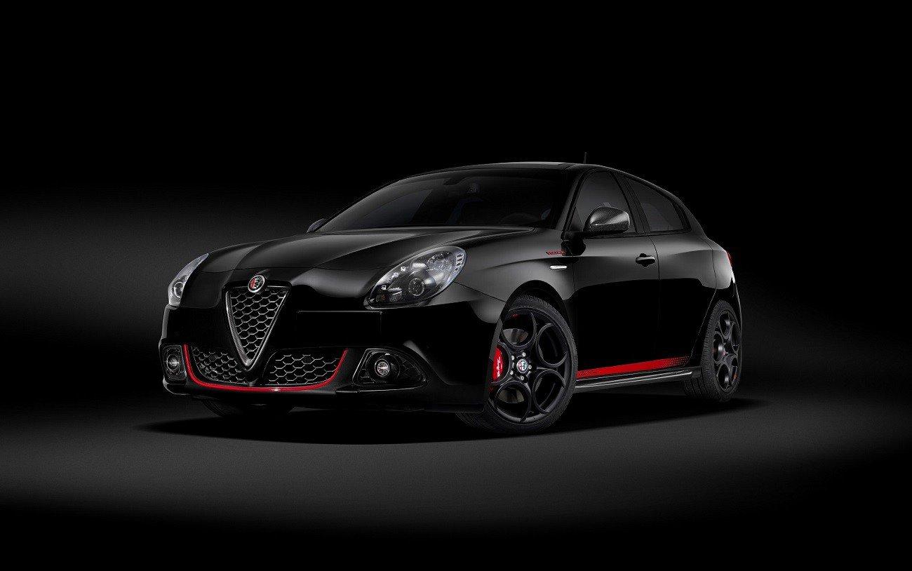 Alfa Romeo Veloce S