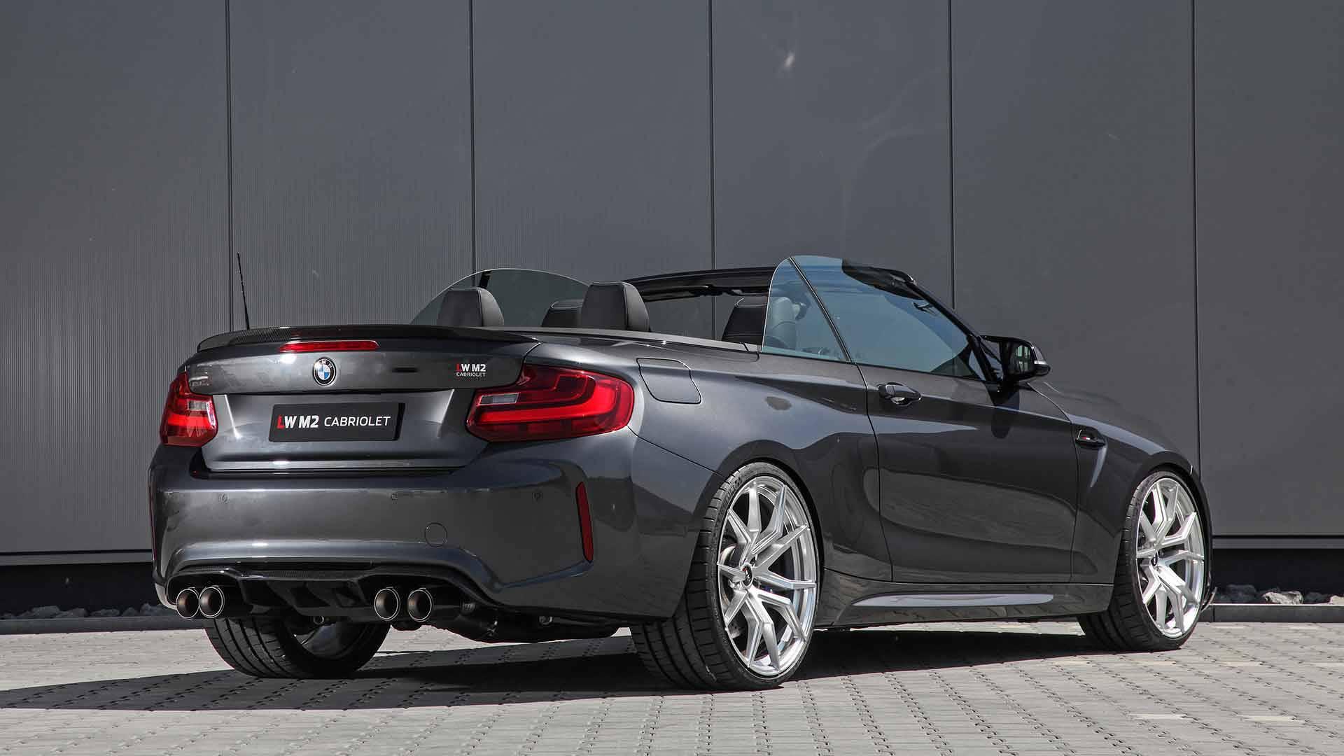 BMW M2 Cabriolet