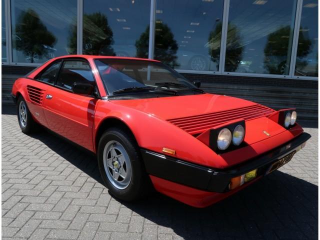 Goedkoopste Ferrari