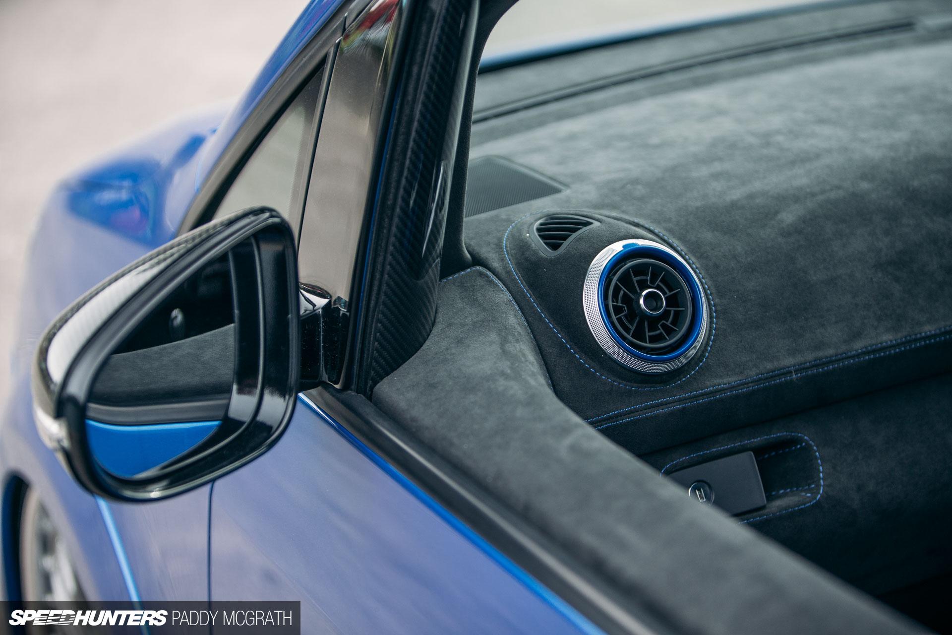 VW Caddy 2 liter TFSI