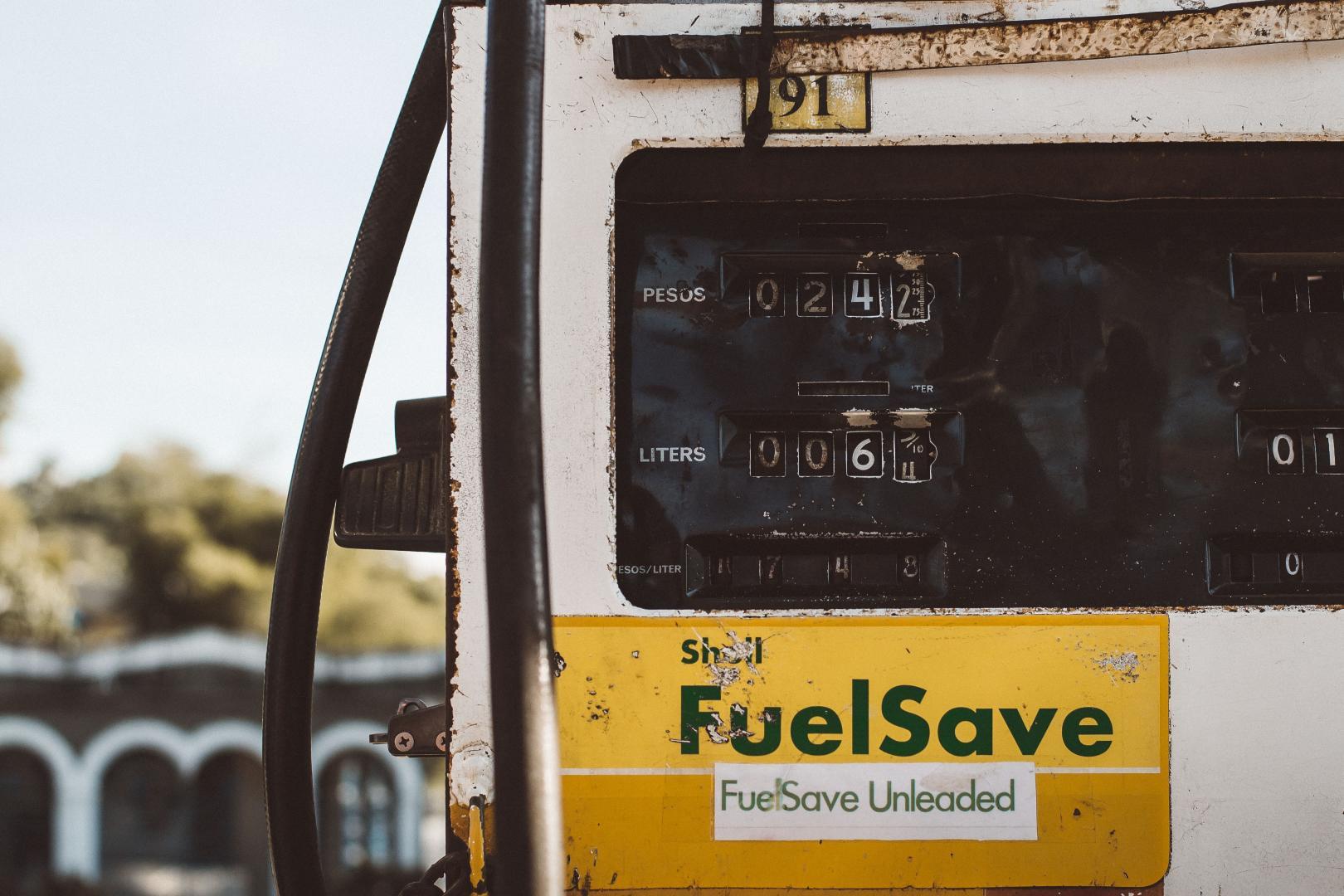 Benzineprijs Venezuela