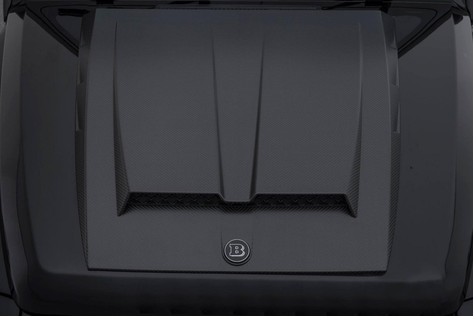 Brabus G 500