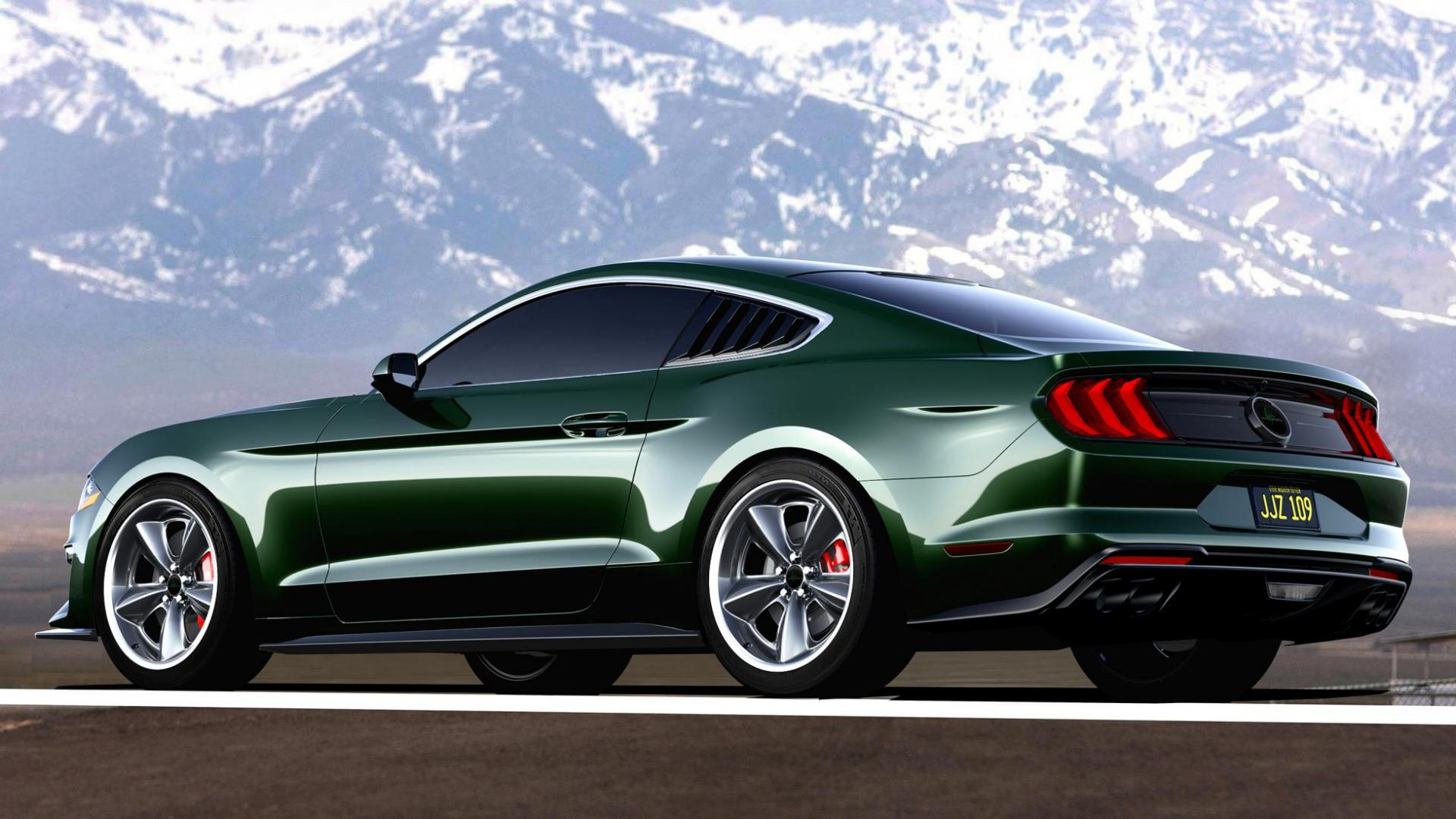 Steeda Ford Mustang