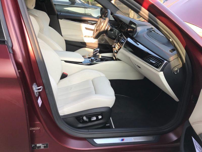 BMW M5 F90 First Edition