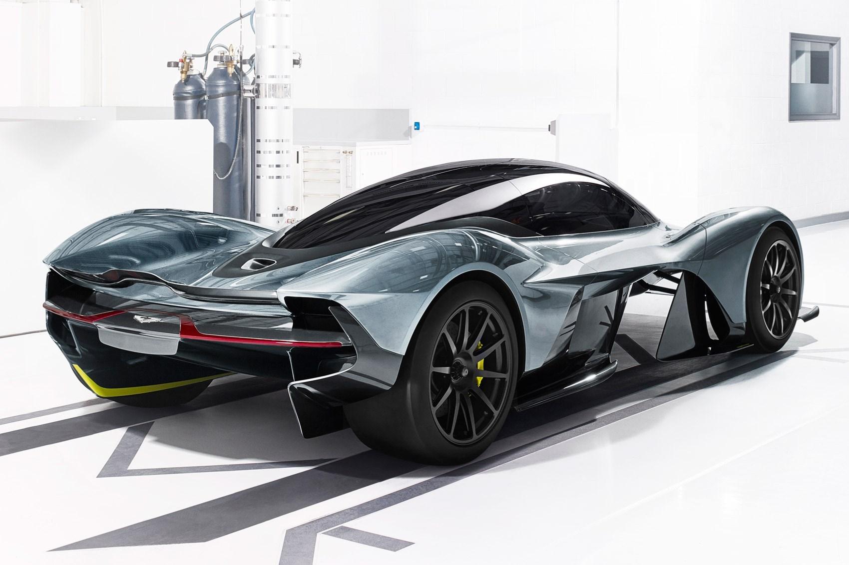 Max Verstappen Krijgt Aston Martin Valkyrie Hartvoorautos Nl