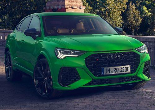 Nederlandse prijs Audi RS Q3 (Sportback) bekend!