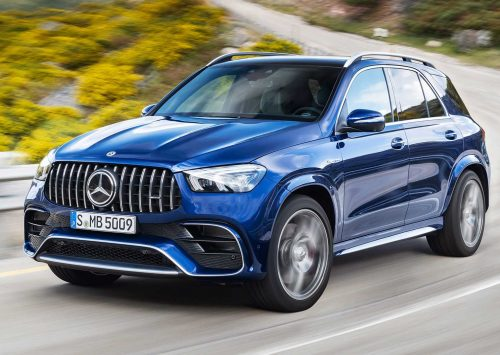Officieel: Mercedes-AMG GLE 63 S met 612 pk & 850 Nm!