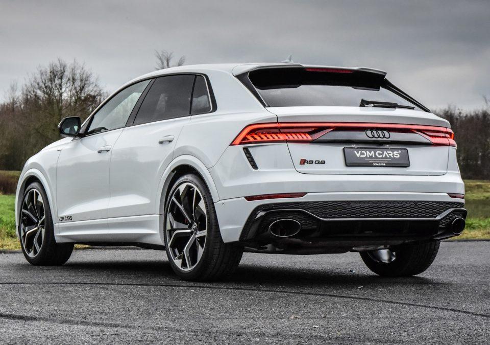 Gereden: 2020 Audi RS Q8 [VDM Cars Special]