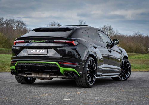 Gereden: Lamborghini Urus Capristo [VDM Cars Special]