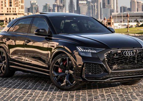 [VIDEO] Zo klinkt de Audi RS Q8 zonder OPF filter!