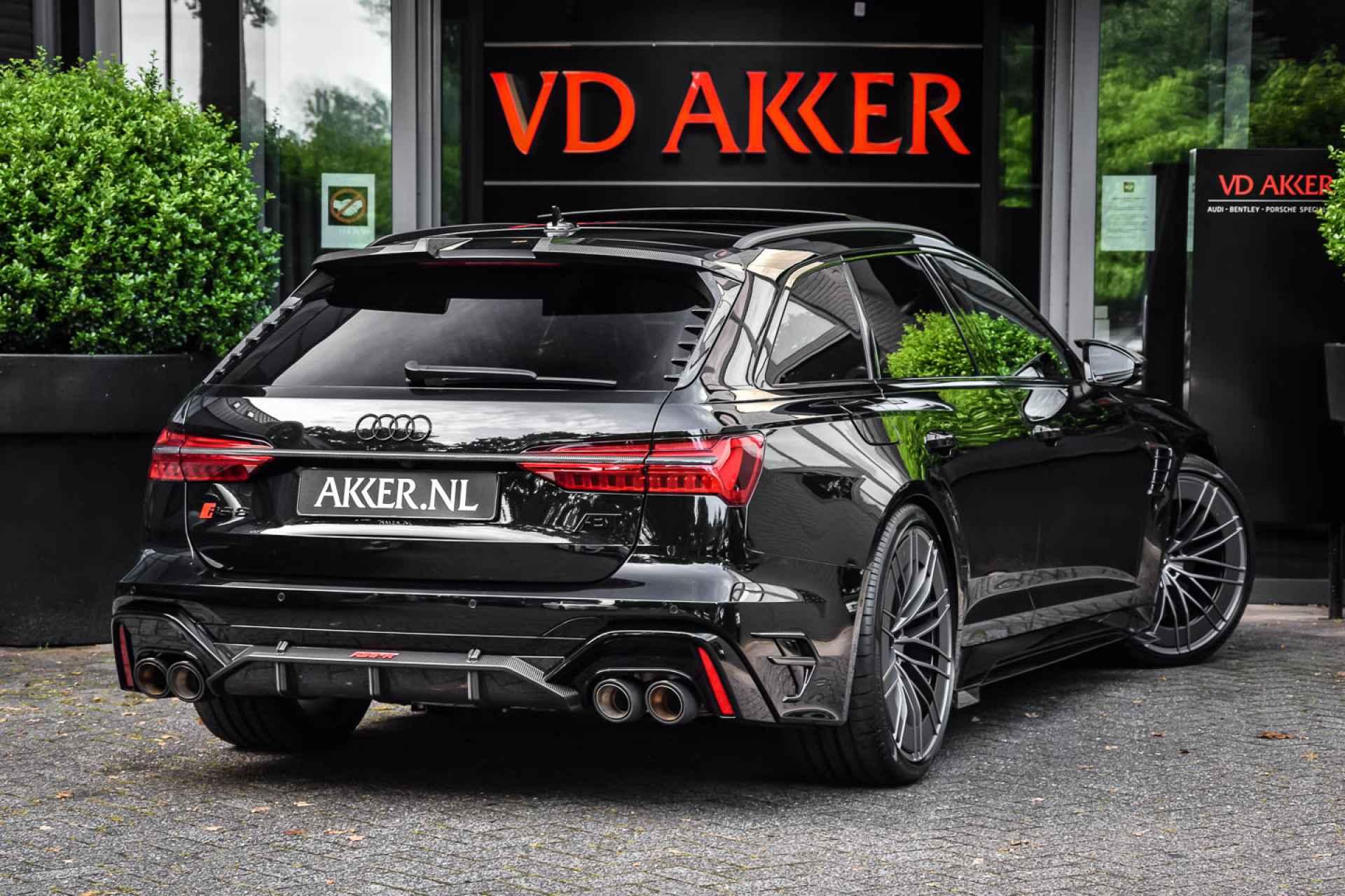 ABT Audi RS6-R te koop voor €299.950,-! - Hartvoorautos.nl