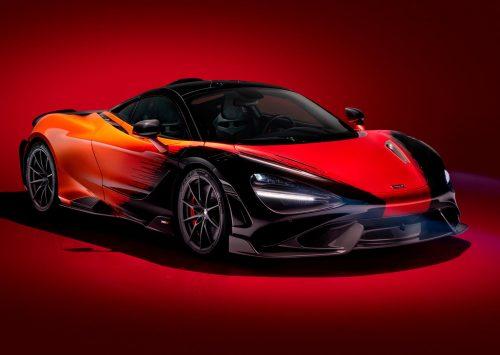 De McLaren 765LT is nóg sneller dan gedacht!