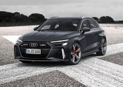 Dít is hoeveel pk de nieuwe Audi RS3 krijgt!