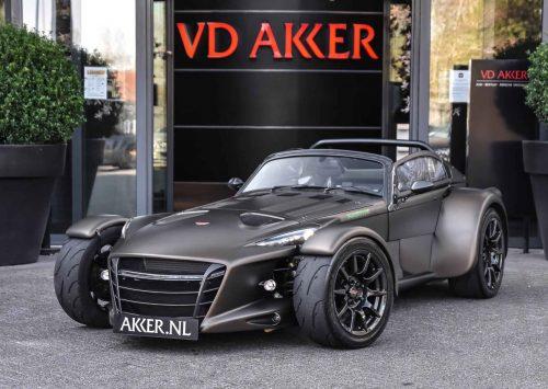 Unieke Donkervoort D8 GTO- RS 1/40 te koop bij VD AKKER!